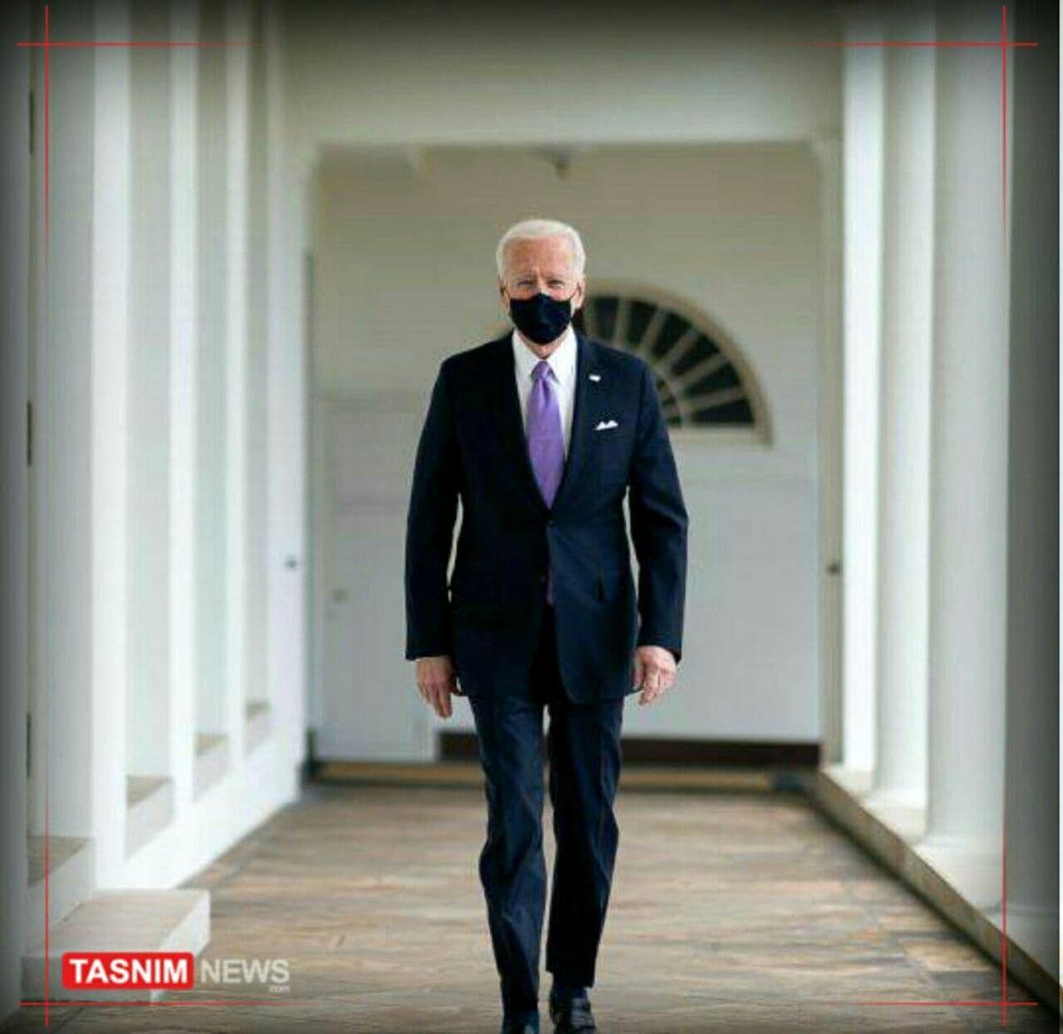 بایدن وضعیت اضطرار ملی علیه ایران را تمدید کرد