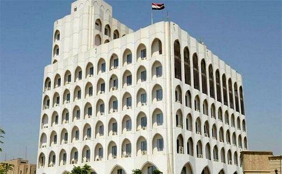 حضور مبهم سوریه در نشست بغداد