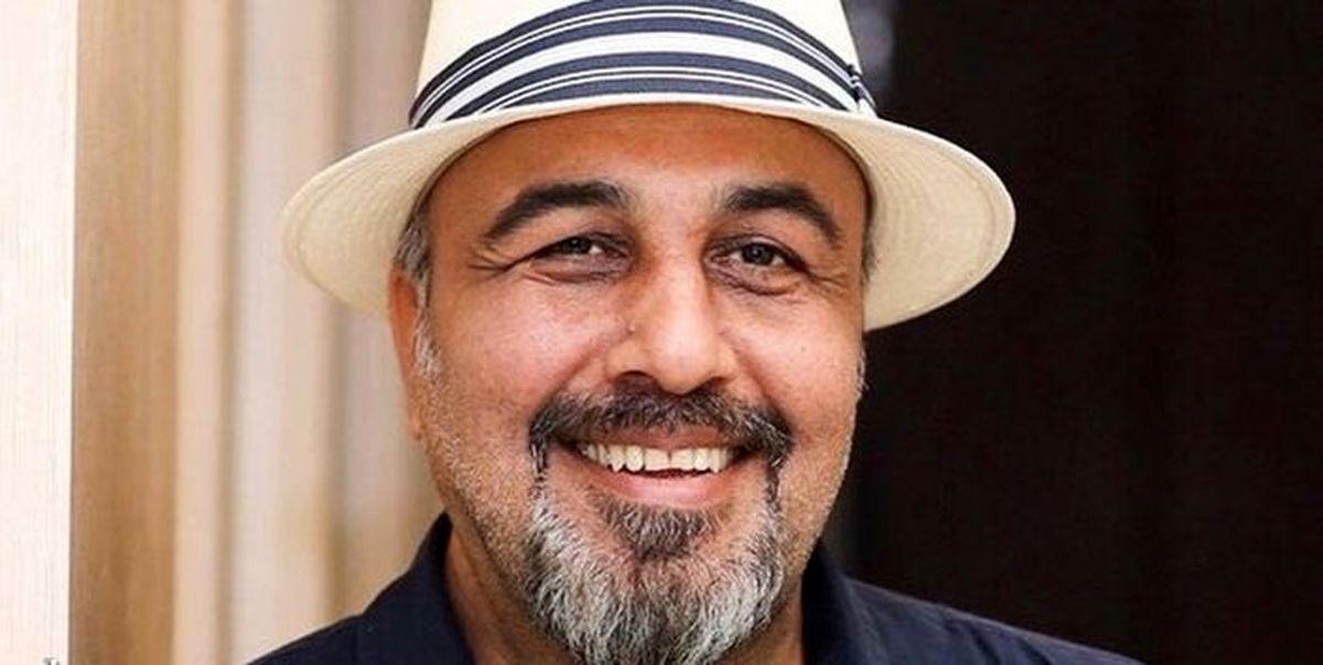 شوخی عجیب عطاران با عکس روی مدرک دیپلمش! +عکس