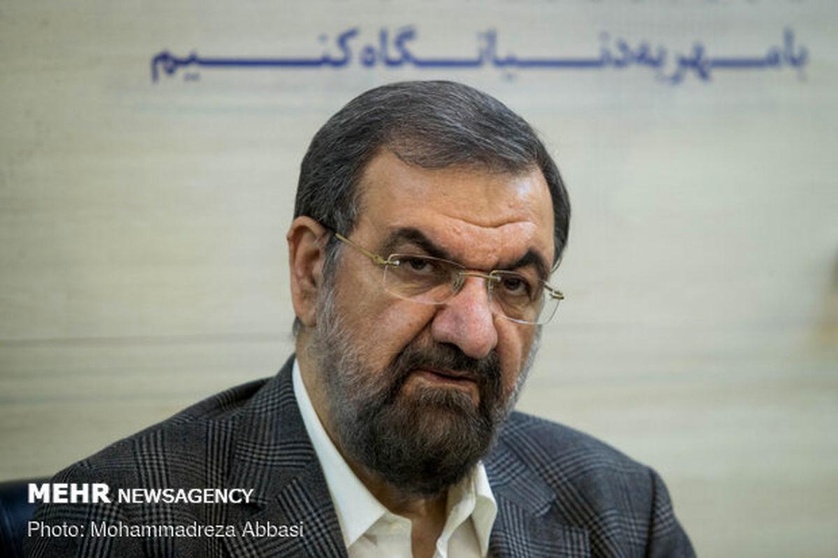 ماجرای پیشنهاد یک ماه پیش محسن رضایی به دولت