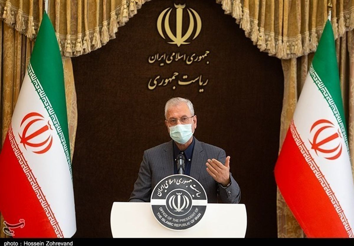 ربیعی: برخی از شرکت ها از ارائه واکسن به ایران منع شده اند