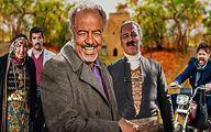 شعرخوانی بازیگر سریال نون خ فضای مجازی را تکان داد+فیلم