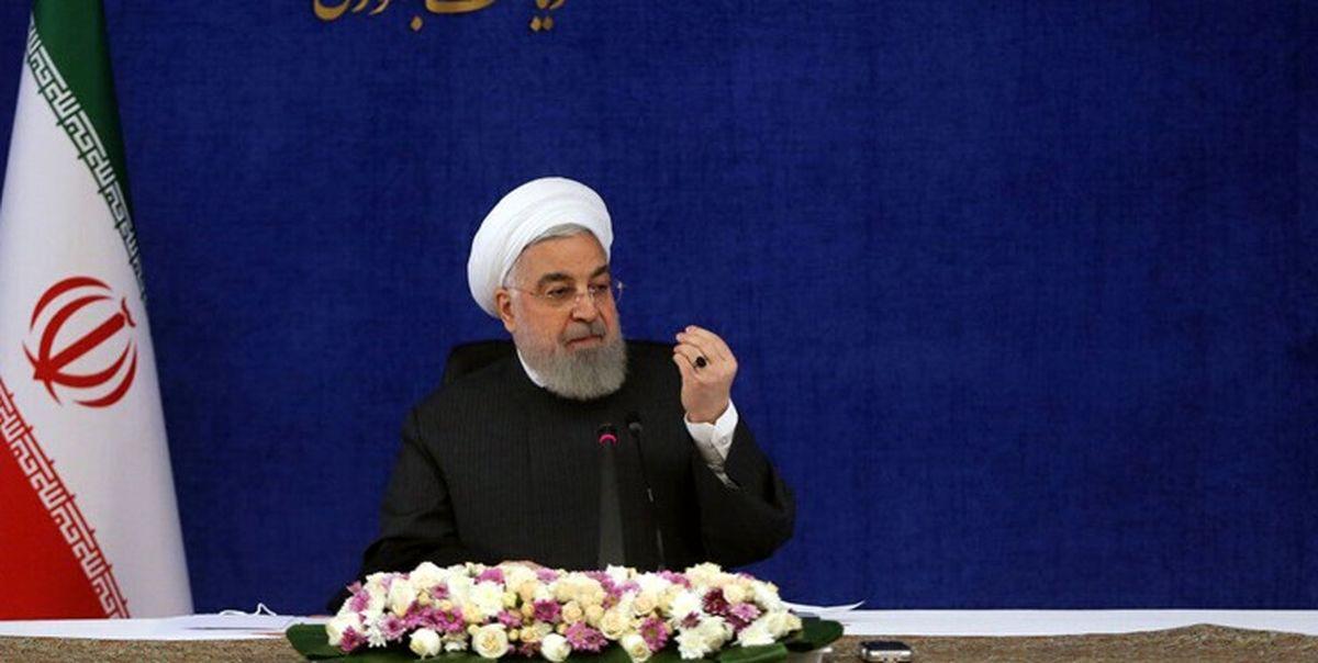 روایت روحانی از دانش محدود مقامات آمریکایی درباره ایران