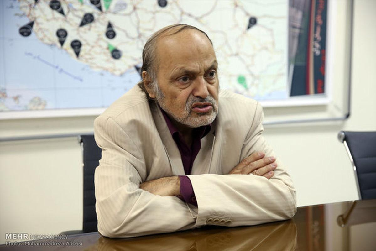 شیخ عطار: برجام به احیا نیازی ندارد و باید عملیاتی شود