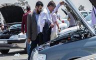 گرانی دوباره در بازار خودرو