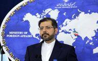 خطیبزاده: برای بازگشت آمریکا به برجام نیازی به مذاکره نیست