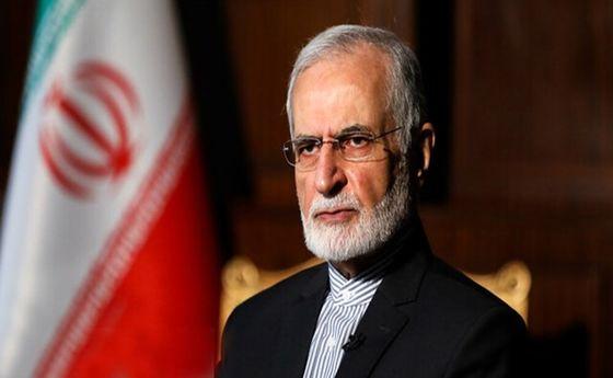 پاسخ خرازی به ناگفته های سند برنامه جامع ایران و چین