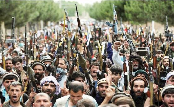 راه حل در کابل است، نه واشنگتن!