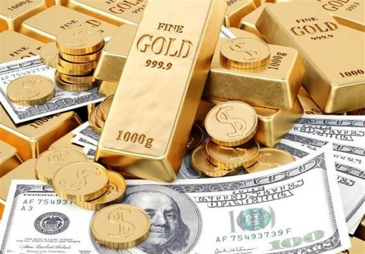 ورود سکه به کانال ۱۱ میلیونی/چرا طلا و سکه ارزان شد؟