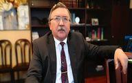 اولیانوف به پمپئو: ۱۲ شرطتان برای ایران کجاست؟