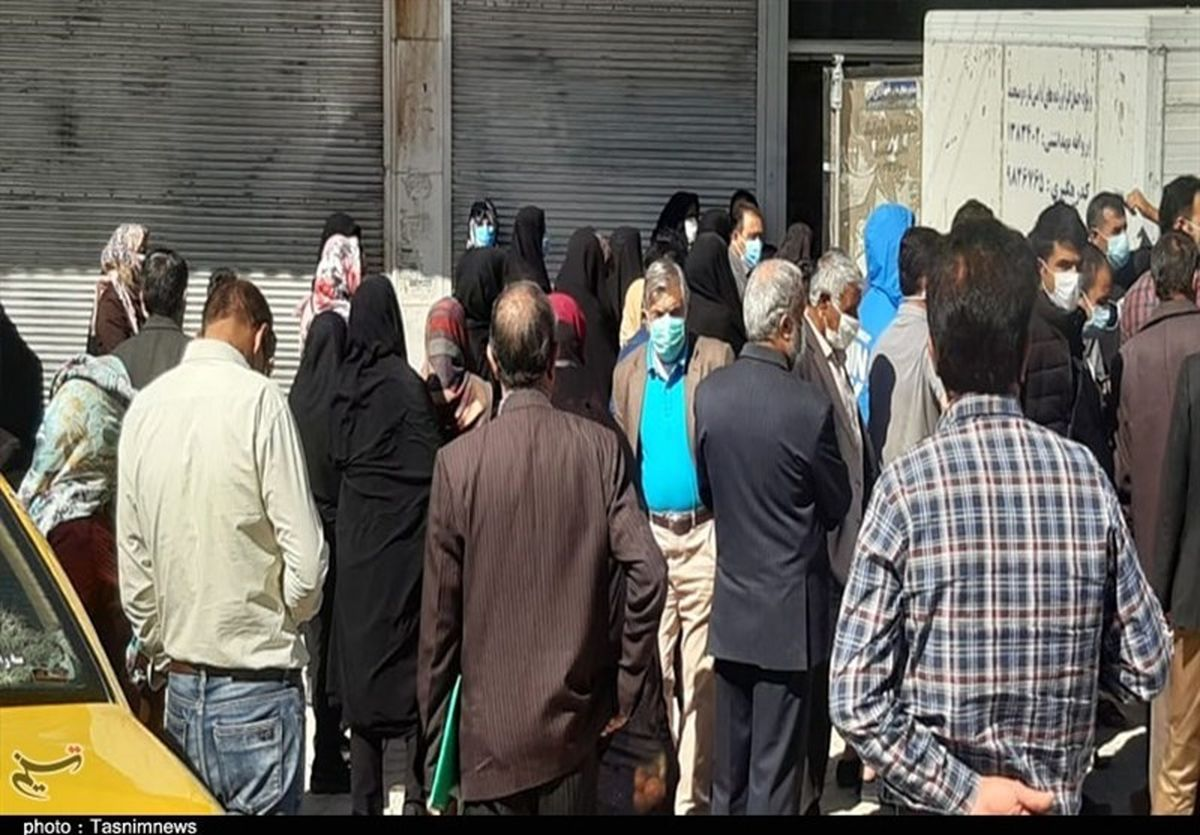 استانداری تهران: هیچ صفی برای خرید مرغ وجود ندارد!