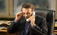 درگفتگوی تلفنی واعظی با مقام آذربایجانی چه گذشت؟