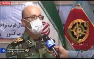 ارتش: هیچ سانحهای در رزمایش فاتحان خیبر نداشتیم