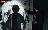 روح داعش در شبکه نمایش خانگی!؟ +فیلم