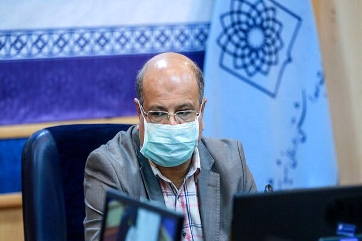۲ واکسن ایرانی برای سنین زیر ۱۸ سال