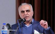 وزیر اقتصاد: دولت از حوض بازار سهام سوءاستفاده نکرد