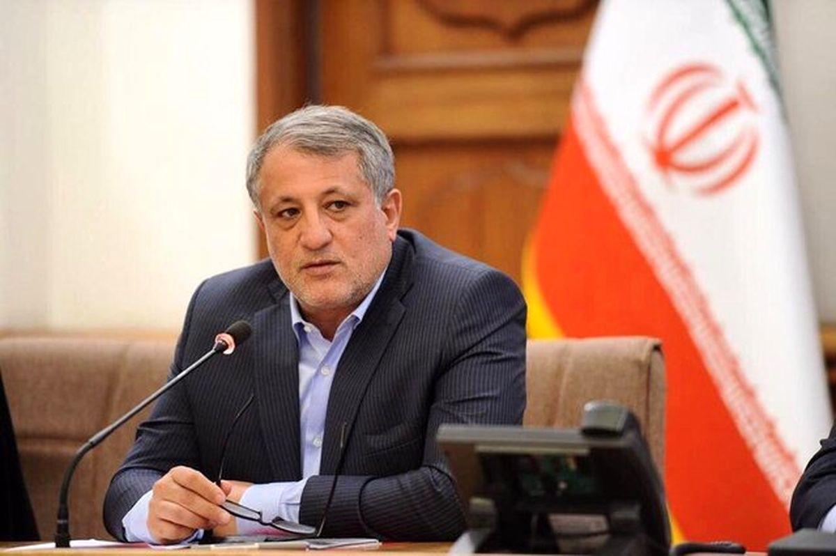 محسن هاشمی: نزدیک به ۲۰ میلیون تومان حقوق میگیرم