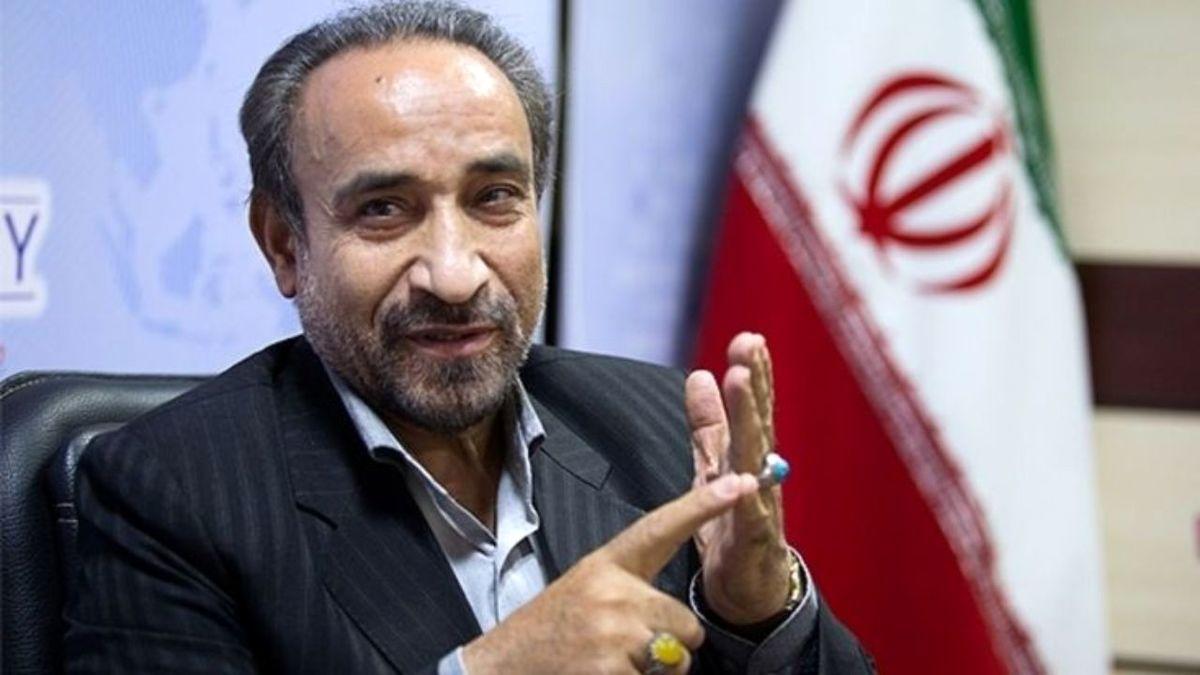 محمدرضا خباز: عارف شایسته نامزدی در انتخابات1400است و تأییدصلاحیت هم میشود