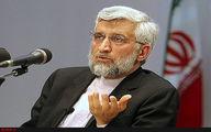 جلیلی: باید از توانمندی ایرانیان خارجنشین استفاده کنیم