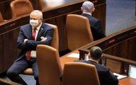 انتقاد وزیر جنگ رژیم صهیونیستی از اظهارات ضد ایرانی نتانیاهو