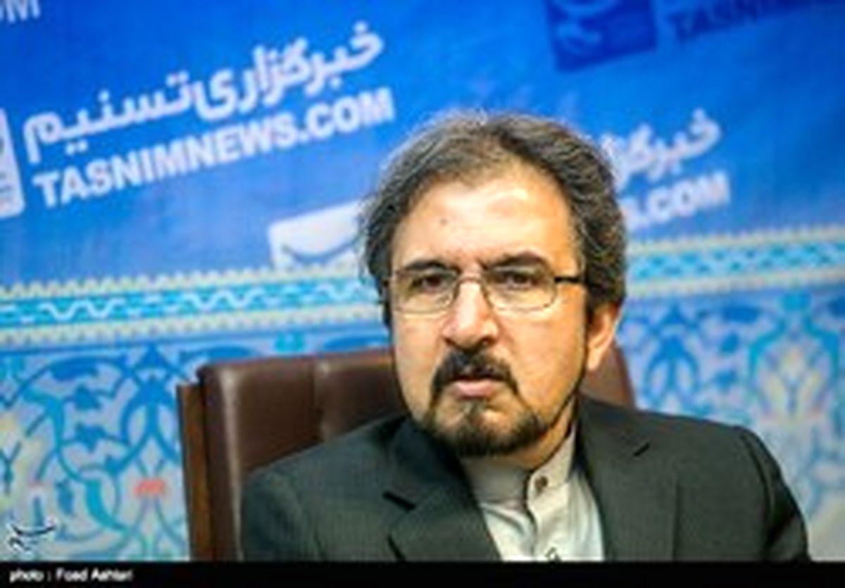 واکنش وزارت خارجه به حملات هوایی عربستان به یمن