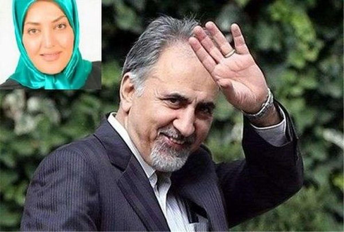 مجروح شدن نجفی در صحنه قتل همسرش/ نامه حلالیت نجفی قبل از قتل همسر دومش