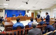 درجلسه دادگاه ۲۱ متهم کلان ارزی چه گذشت؟