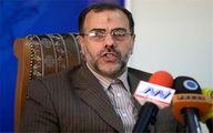 امیری: دولت در تهیه لوایح مصالح کشور را مدنظر قرار میدهد