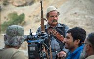 تصویربرداری بخشهای جنگی «ایل دا» +فیلم