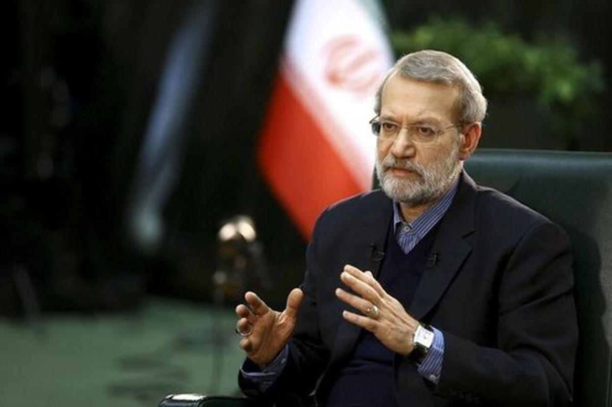 علی لاریجانی در یک قدمی نامزدی ریاست جمهوری