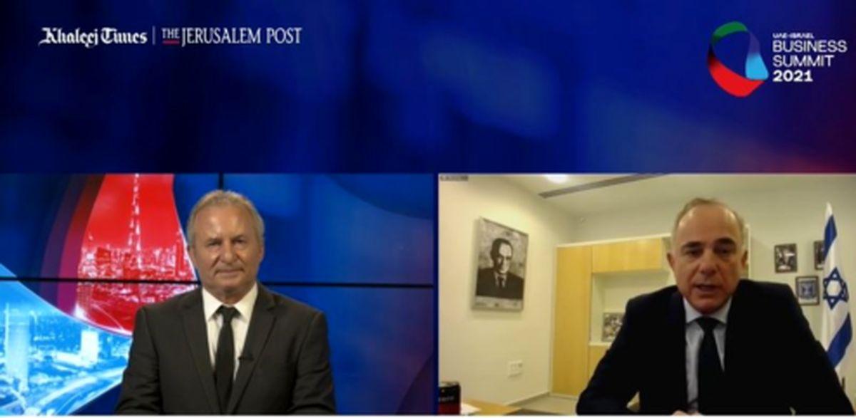 وزیر صهیونیست: بایدن مانع ایران هستهای خواهد شد