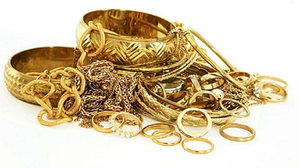 نوسان قیمت در بازار طلا و سکه