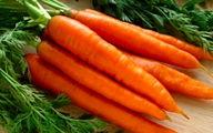 علت اصلی گران شدن هویج