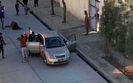 ترور ۲ قاضی زن در کابل +عکس