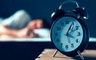 چگونه راحت بخوابیم؟