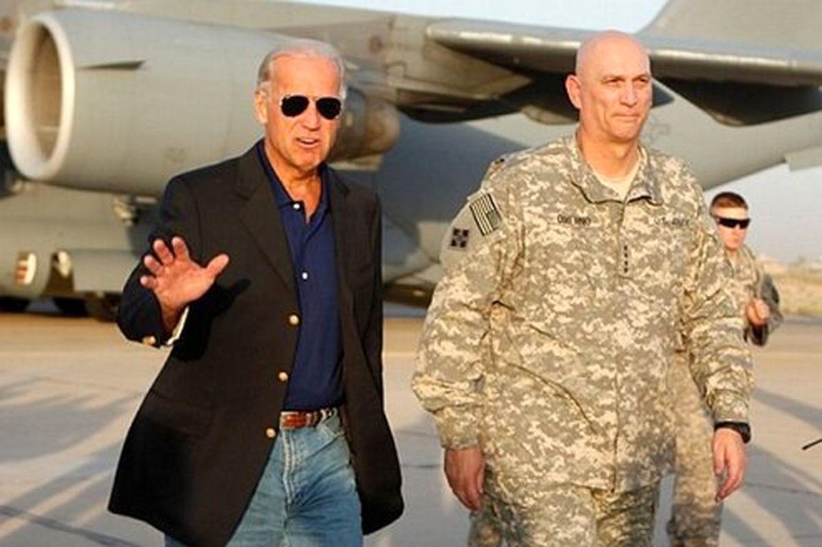 طرح بایدن برای تجزیه عراق مجددا فعال میشود؟
