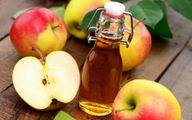 سرکه سیب و خواص درمانی بینظیرش