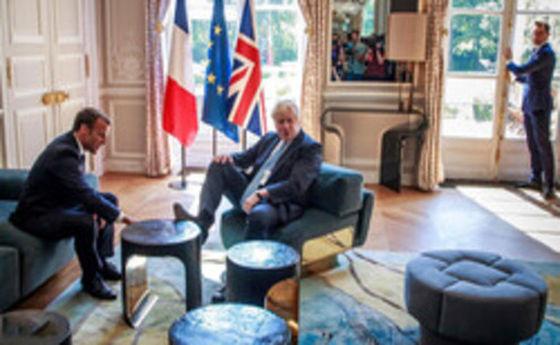 پشت پرده عکس جنجالی آقای نخست وزیر چه بود؟ +فیلم