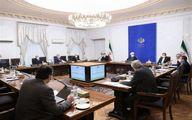 توصیه روحانی به تحریم کنندگان ایران/ بودجه ۱۴۰۰ متکی بر ظرفیتهای اقتصادی ایران است