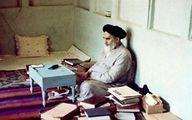 نحوه عبادت امام خمینی(ره) چگونه بود؟ +عکس