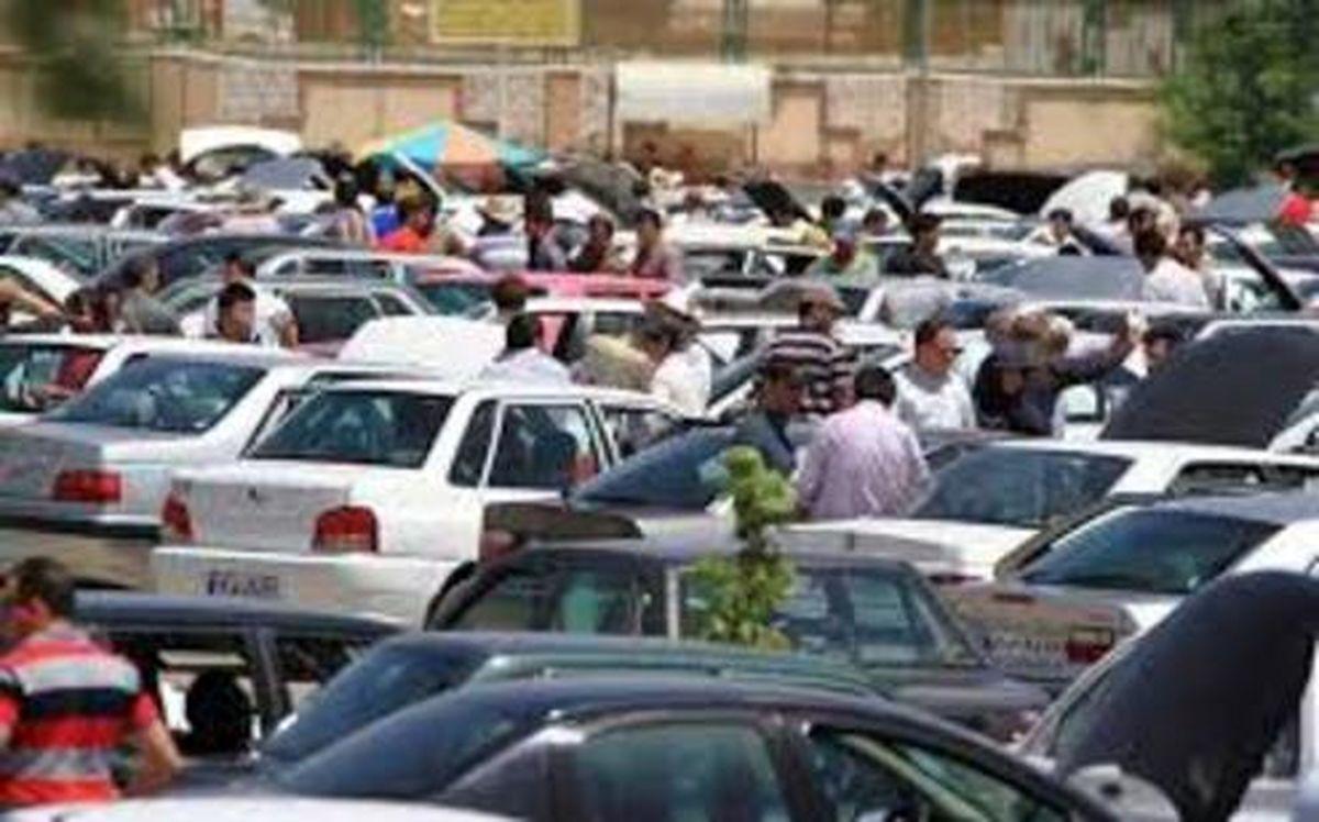 قیمت روز خودروهای داخلی و خارجی در ۸ اسفند ۹۸