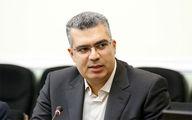 معاون وزیر اقتصاد: رشد سرمایه گذاری منفی است