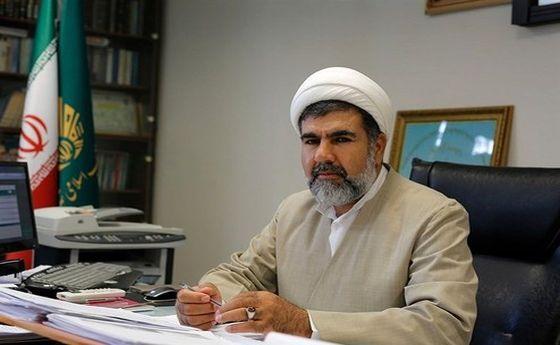 رئیس کمیسیون قضایی و حقوقی مجلس انتخاب شد