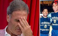 افشاگریهای تکان دهنده از مرگ مارادونا؛ او کشته شده است!