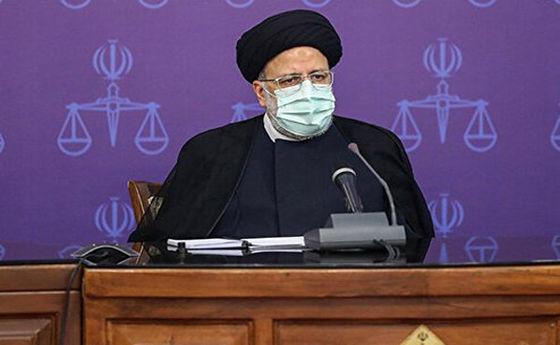 رئیسی: هاضمه جمهوری اسلامی فساد و تبعیض را نمی پذیرد