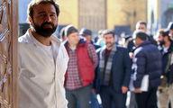 واکنش سردار فرحی درباره سریال رمضانی «سرباز»