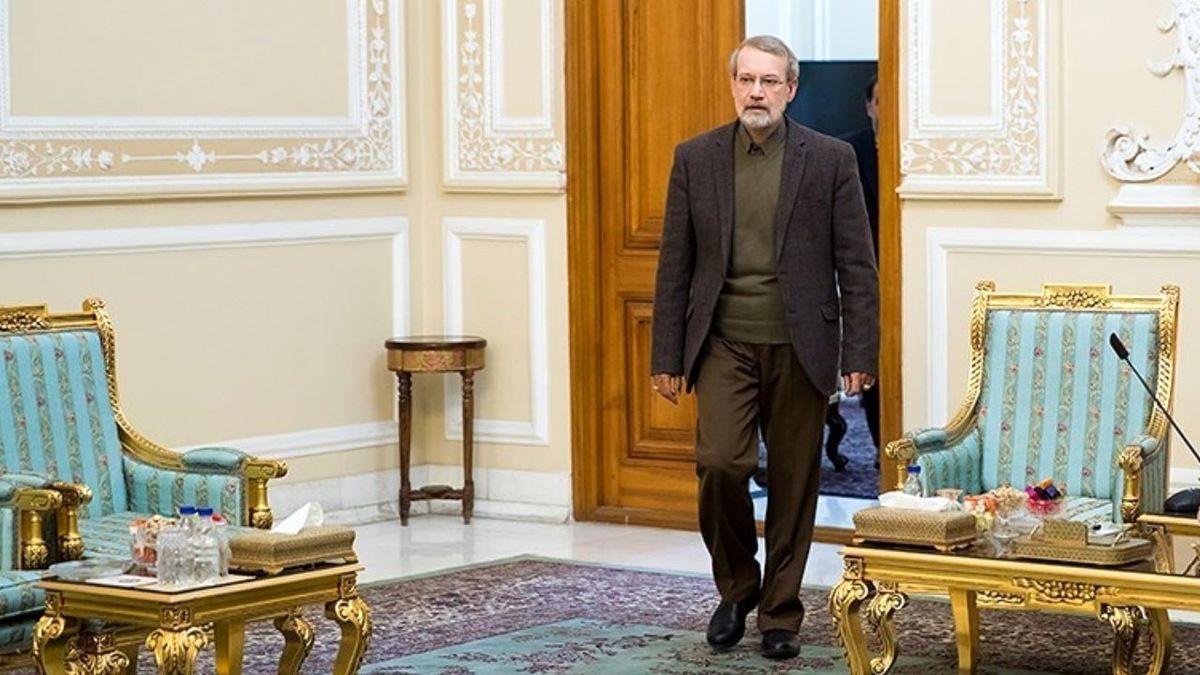 شرط جدید لاریجانی برای کاندیداتوری