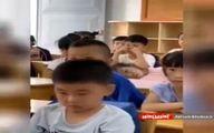 وضعیت دیدنی مدرسهها بعد از مدت ها تعطیلی! +فیلم