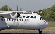 مذاکره ATR با آمریکا برای تحویل ۴هواپیما به  ایران ایر