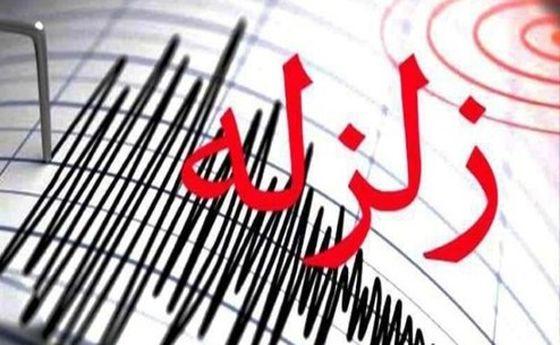 زمینلرزه ۴.۹ ریشتری راور کرمان را لرزاند